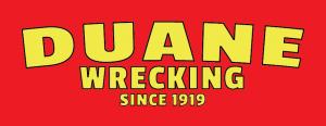 DuaneWrecking